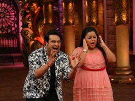 Krishna Abhishek's Comedy Nights Bachao to go off-air soon