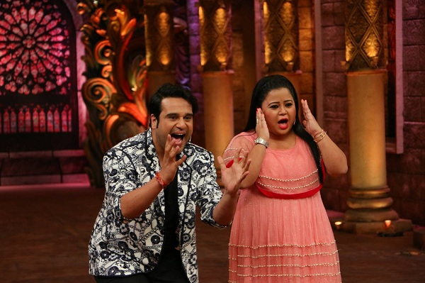 Krishna Abhishek's Comedy Nights Bachao to go off-air soon