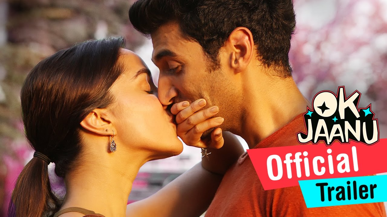 Ok Jaanu Trailer Review: Shraddha and Aditya Make You Believe In Love All Over Again
