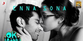 Enna Sona Song - OK Jaanu