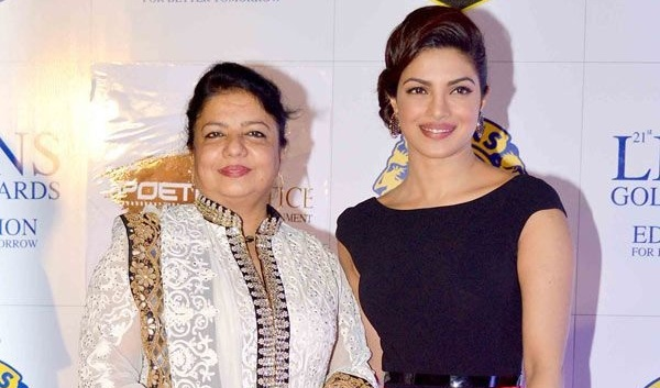 Priyanka to produce Sikkimese-Nepali film 'Paua'