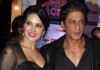 Sunny Leone reveals how she felt meeting Shah Rukh for the first time!