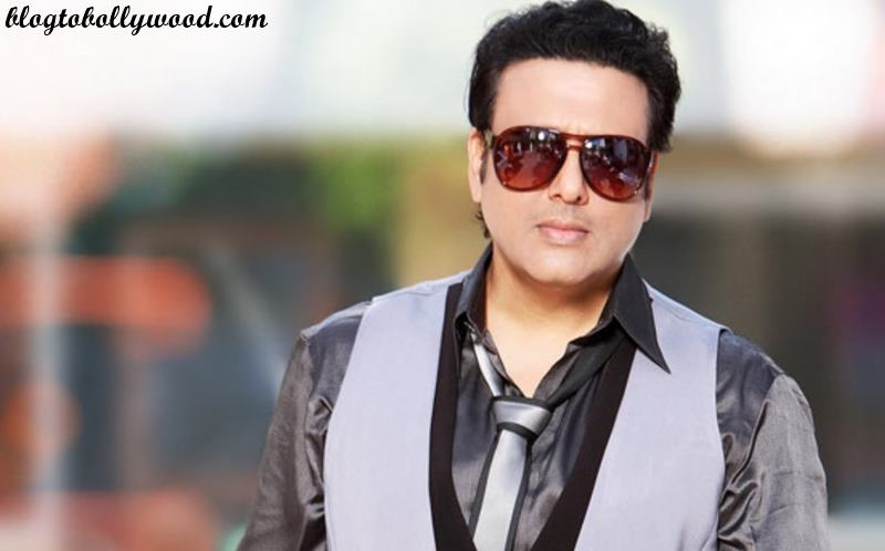 Govinda Aala Re! The comedy and dance king is back with Aa Gaya Hero Promo