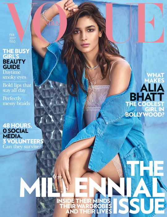Alia Bhatt Goes Bold: Reveals Her Favourite Sex Position And Much More