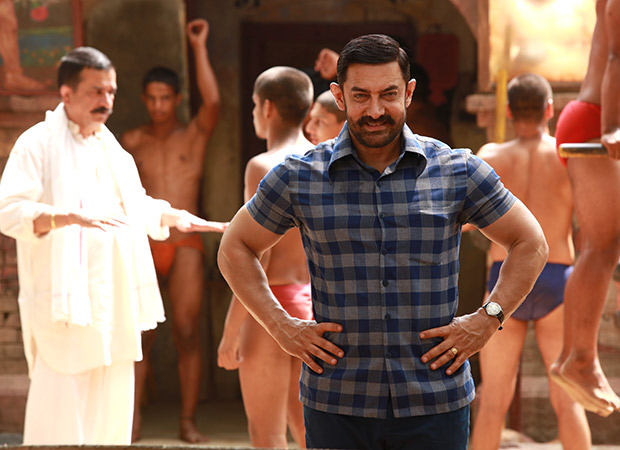 Aamir Khan's Dangal becomes the first movie to cross $200 million in overseas