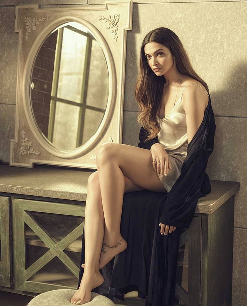 This hot photoshoot of Deepika Padukone will definitely make you sweat!- Deepika Filmfare 6