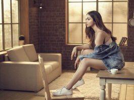 This hot photoshoot of Deepika Padukone will definitely make you sweat!