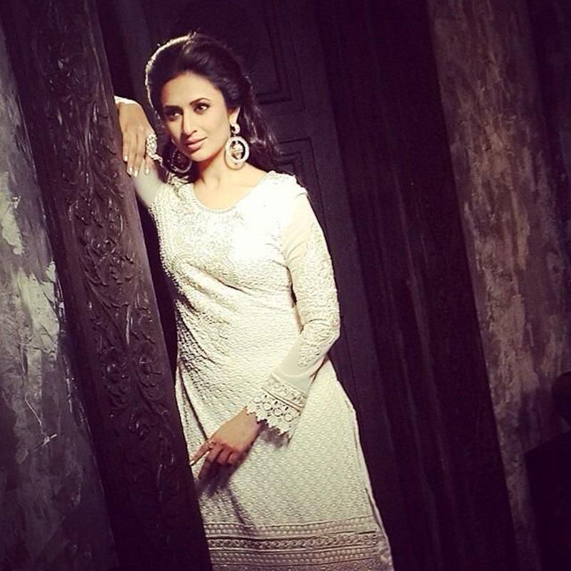 Top 10 Highest Paid Television Stars- Divyanka Tripathi