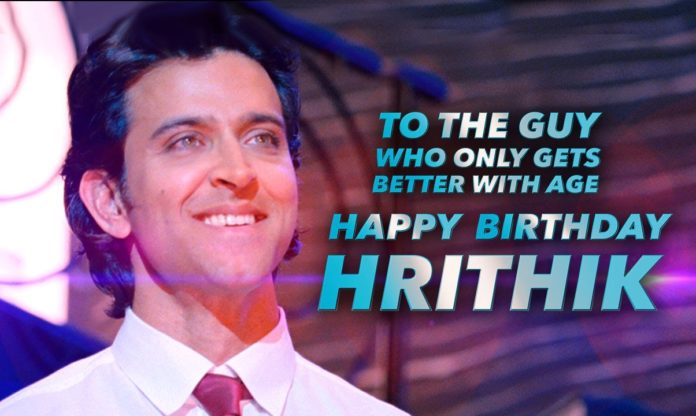 Hrithik Roshan Happy Birthday: 10 Interesting Facts About Hrithik Roshan