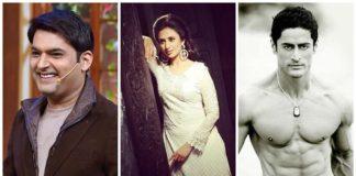 Top 10 Highest Paid Television Actors 2017: Kapil Sharma, Sunil Grover, Divyanka Tripathi Rule The List