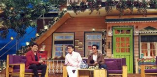 The Kapil Sharma Show will see none other than Jackie Chan on its sets!