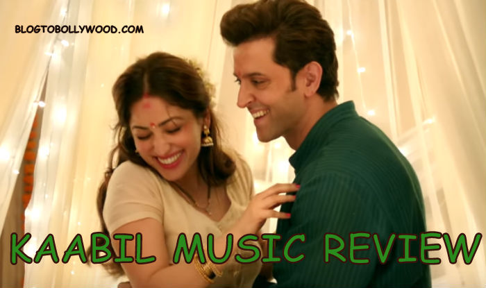 Kaabil Music Review: An Average Vintage Album By Rajesh Roshan and Jubin Nautiyal