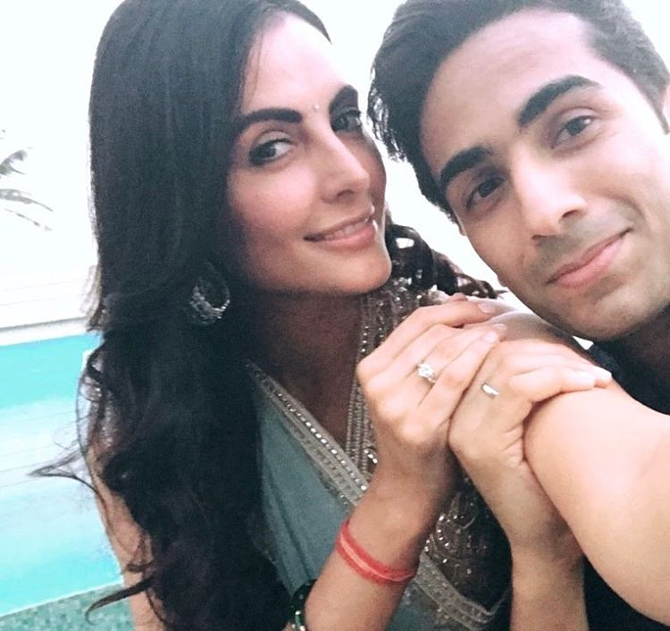 This Bigg Boss 9 Contestant Just Got Married To Her Boyfriend