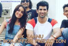 OK Jaanu Box Office Prediction