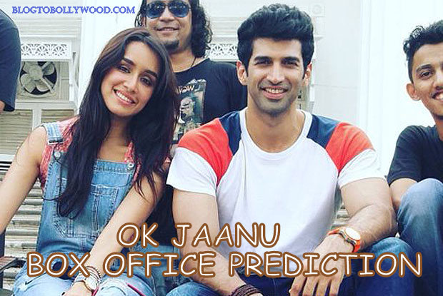 OK Jaanu Box Office Prediction: Will It Break The January Jinx For Bollywood?