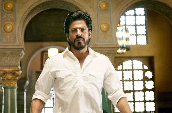 Raees 8th Day Collection: SRK's Film Is Doing Well On Weekdays