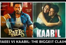 Raees vs Kaabil First Week Collection Update: 9 Days Box Office report