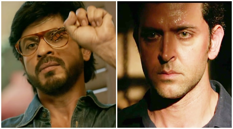 Raees Vs Kaabil 3rd Day Collection, Box Office Report