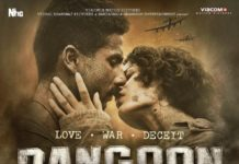Rangoon Trailer Review: Vishal Bharadwaj Is Back With Another Bold And Classic Film