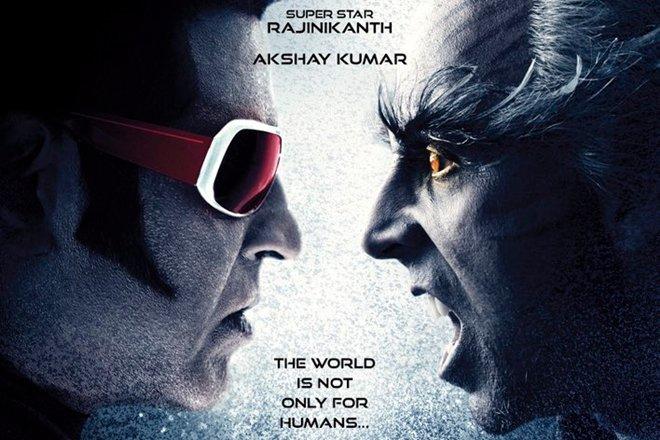 Official: Akshay Kumar, Rajinikanth's Robot 2 Teaser Release Date Announced