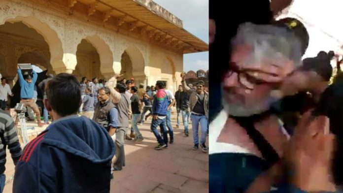 Outrageous! Sanjay Leela Bhansali gets slapped, this is how Bollywood reacted to it