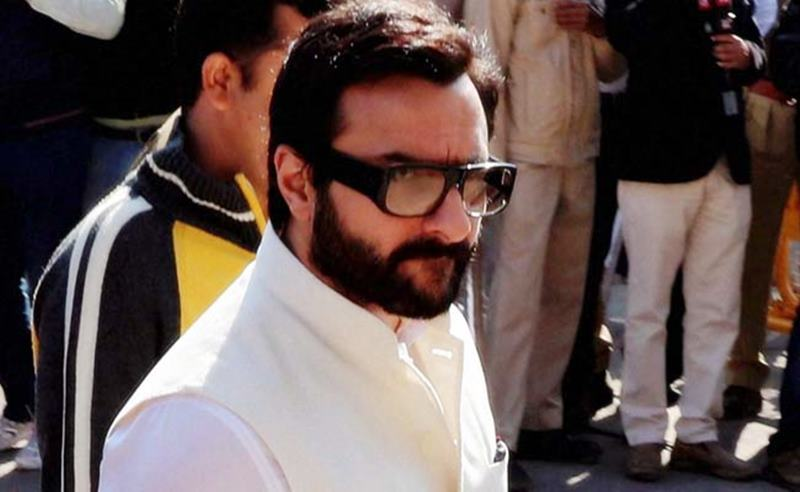 Salman Khan says 'I am an Indian' when asked to state his religion in court- Saif