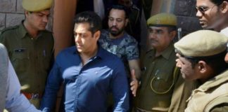 Salman Khan says 'I am an Indian' when asked to state his religion in court