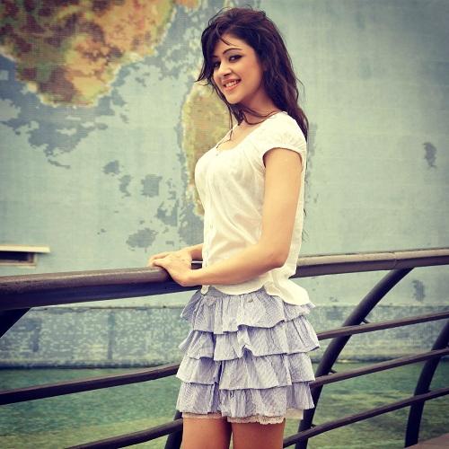 Sapna Vyas Hot Pics 10
