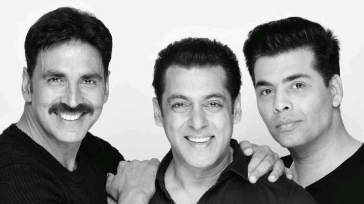 I don't meet Salman Khan everyday but we respect each other: Akshay Kumar