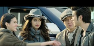 Kung Fu Yoga Trailer Review- Disha Patani is the leading lady opposite Jackie Chan!