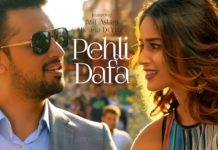 "Check out Atif Aslam and Ileana D'cruz's chemistry in ""Pehli Dafa"" song"