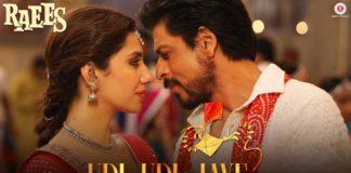 Udi Udi Jaye Song From Raees: Watch SRK And Mahira's Garba Moves