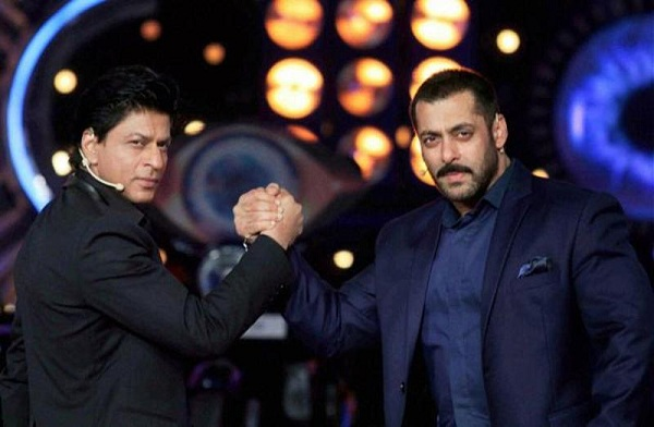 Confirmed! SRK to do a cameo in Salman's 'Tubelight'