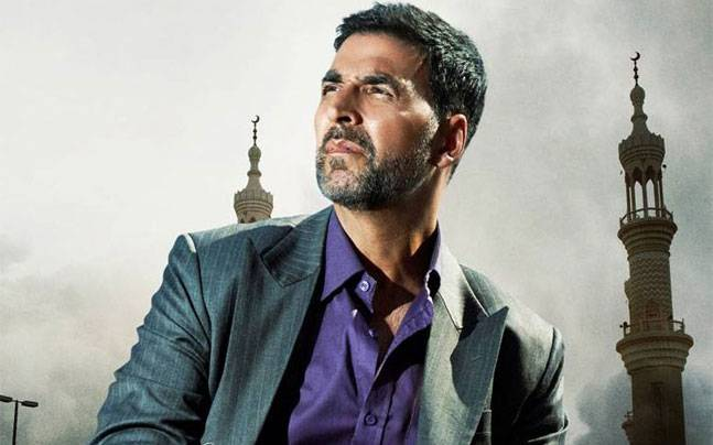 Akshay Kumar Breaks His Silence On Airlift Being Ignored At Award Functions