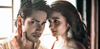 Alia Bhatt and Varun Dhawan to reunite for Shiddat!