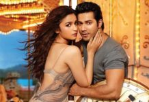 10 Pics of Varun Dhawan and Alia Bhatt which prove they make the cutest B-Town couple!