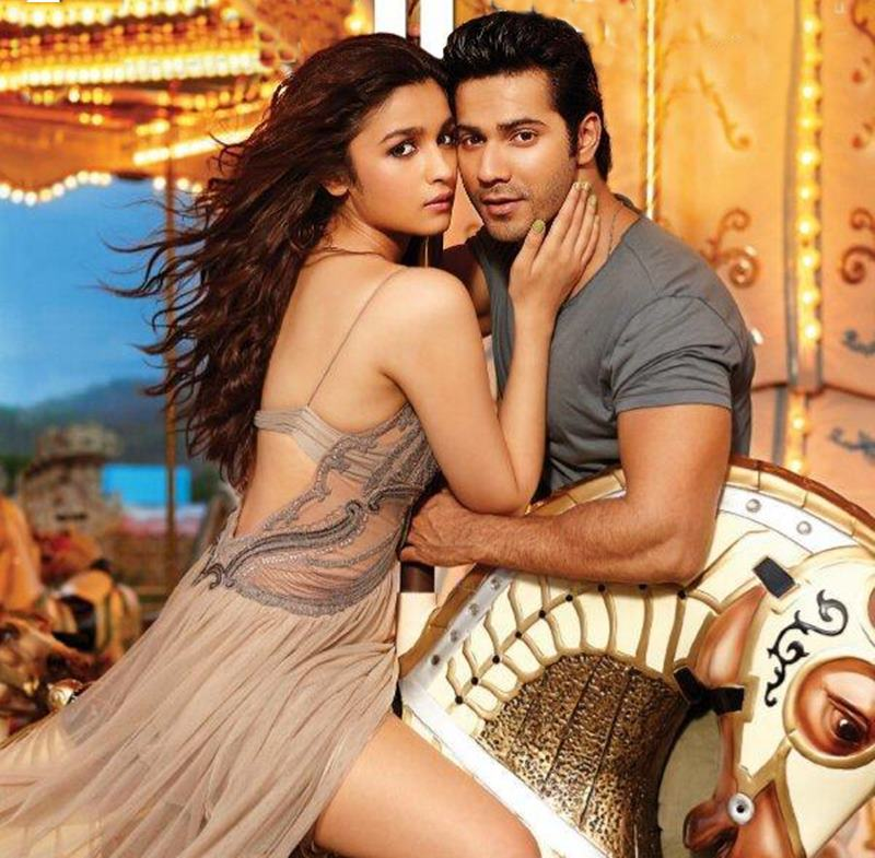 Varun and Alia Bhatt highest grossing movies