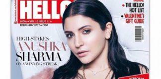 Woah! Anushka Sharma's photo-shoot for Hello! magazine is just so amazing