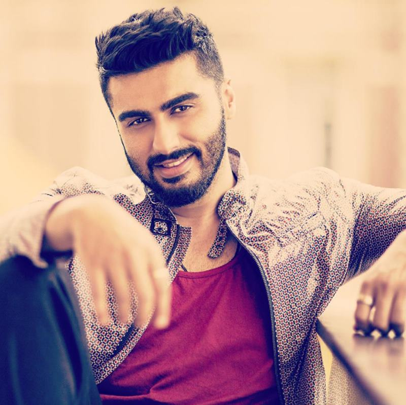 20 Hot Pics of Arjun Kapoor that prove he has got the face of a demigod!- Arjun 10