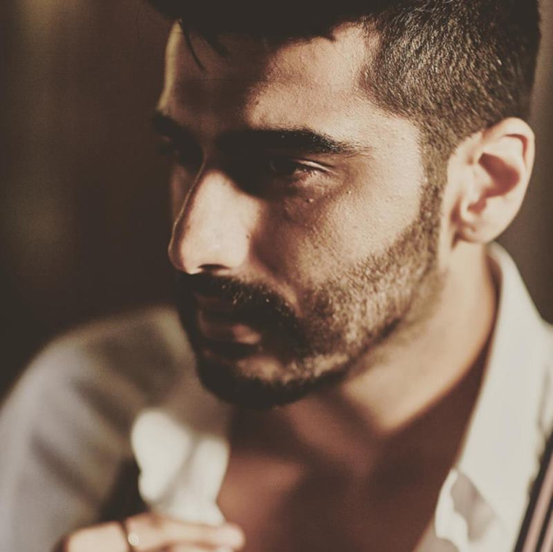 20 Hot Pics of Arjun Kapoor that prove he has got the face of a demigod!- Arjun 14
