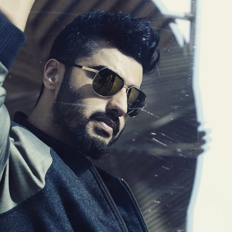20 Hot Pics of Arjun Kapoor that prove he has got the face of a demigod!- Arjun 16