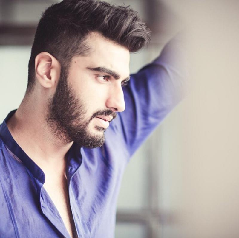 20 Hot Pics of Arjun Kapoor that prove he has got the face of a demigod!- Arjun 17