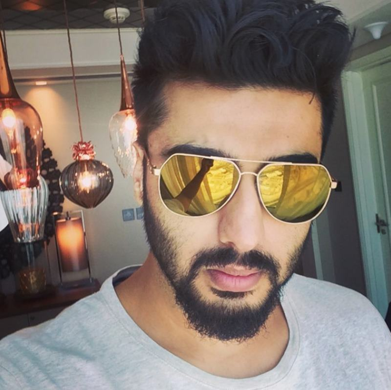 20 Hot Pics of Arjun Kapoor that prove he has got the face of a demigod!- Arjun 18