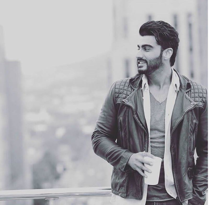 20 Hot Pics of Arjun Kapoor that prove he has got the face of a demigod!- Arjun 2
