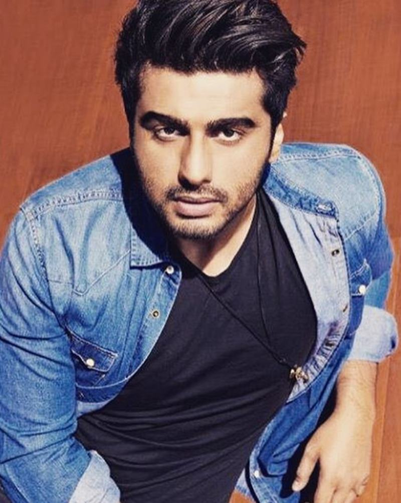 20 Hot Pics of Arjun Kapoor that prove he has got the face of a demigod!- Arjun 4