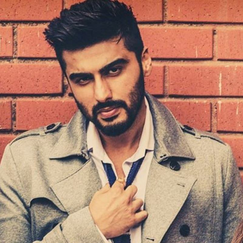 20 Hot Pics of Arjun Kapoor that prove he has got the face of a demigod!- Arjun 5