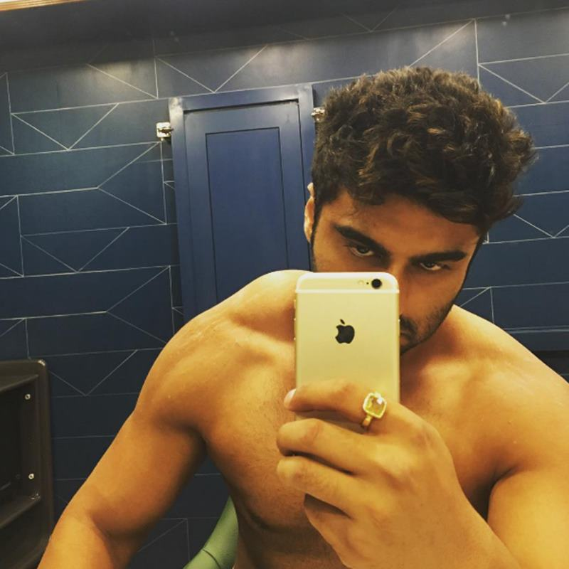 20 Hot Pics of Arjun Kapoor that prove he has got the face of a demigod!- Arjun 6