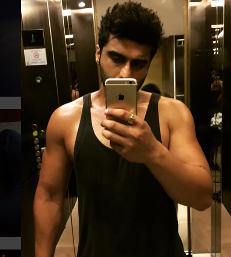 20 Hot Pics of Arjun Kapoor that prove he has got the face of a demigod!- Arjun 7