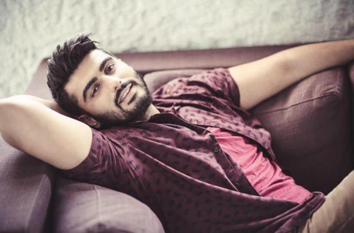 20 Hot Pics of Arjun Kapoor that prove he has got the face of a demigod!