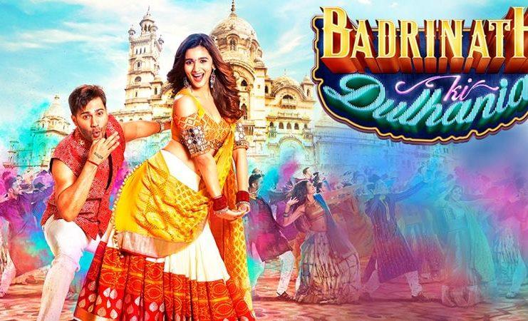 Badrinath Ki Dulhania Music Review and Soundtrack
